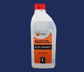 Óleo para máquinas branco Ternec ref. OT 10/105 c/ 1 litro