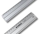 Régua de alumínio Kas Maq c/ 60 cm