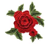 Patchwork rosa Rp ref. P042 c/ 1 un