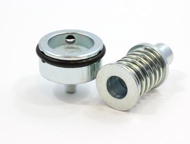 Matriz para botão flexível Eberle ref. A.BT.1.170.90.BR42 c/ 1 un