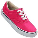 Tênis Casual Feminino Thender Pink 344