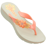 Chinelo Dijean Light Coral 158/035