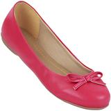 Sapatilha Feminina Atenas Color 9219212 Pele Pink