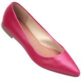 Sapatilha Feminina Atenas do Brasil 220000 Pele Pink