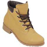 Yellow Boots Vivaice 4387888