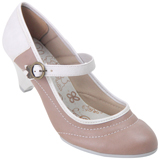 Sapato feminino Dijean 840/844