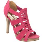 Sandália Via Marte Pink 1011603