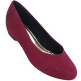 Sapato Beira-Rio Vinho 4112.100