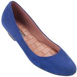 Sapatilha feminina Kalyta 2144 Azul