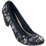 Sapato Dijean 722/455