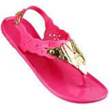 Sandália Feminina Miss Miss 9905 Pink