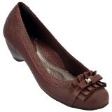 Sapato Feminino Campes� L2043