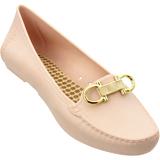 Sapatilha Feminina Lara Shoes Bege