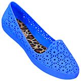 Sapato feminino Doce Vida 011 Azul