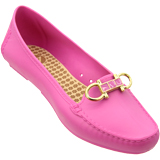 Sapatilha Feminina Lara Shoes Pink