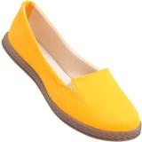 Sapatilha Feminina Atenas 2230 Amarelo II