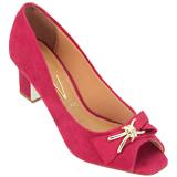 Sapato Vizzano Pink 1818205
