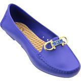 Sapatilha Feminina Lara Shoes Azul