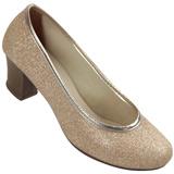 Sapato Feminino Atenas VP0240