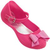 Sapatilha Kids Feminina Luiza melo Pink 10202-010