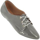 Sapato Oxford Bege 4011vz