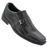 Sapato Masculino Max Shoes 210