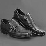 Sapato Masculino Mid Way Fivela 320
