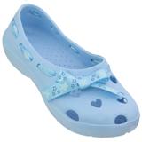 Croc Feminino 501 Azul