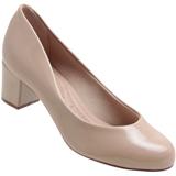 Sapato feminino Beira Rio 4777.309 Bege