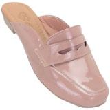 Sapato feminino Mule 035 Nude
