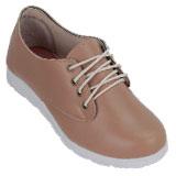 Sapato feminino Ana Julia 5900 Bege
