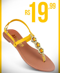 HC - Flavia 504 Amarelo - 17/11