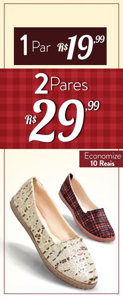 Half1 - Promo��o sapatilha
