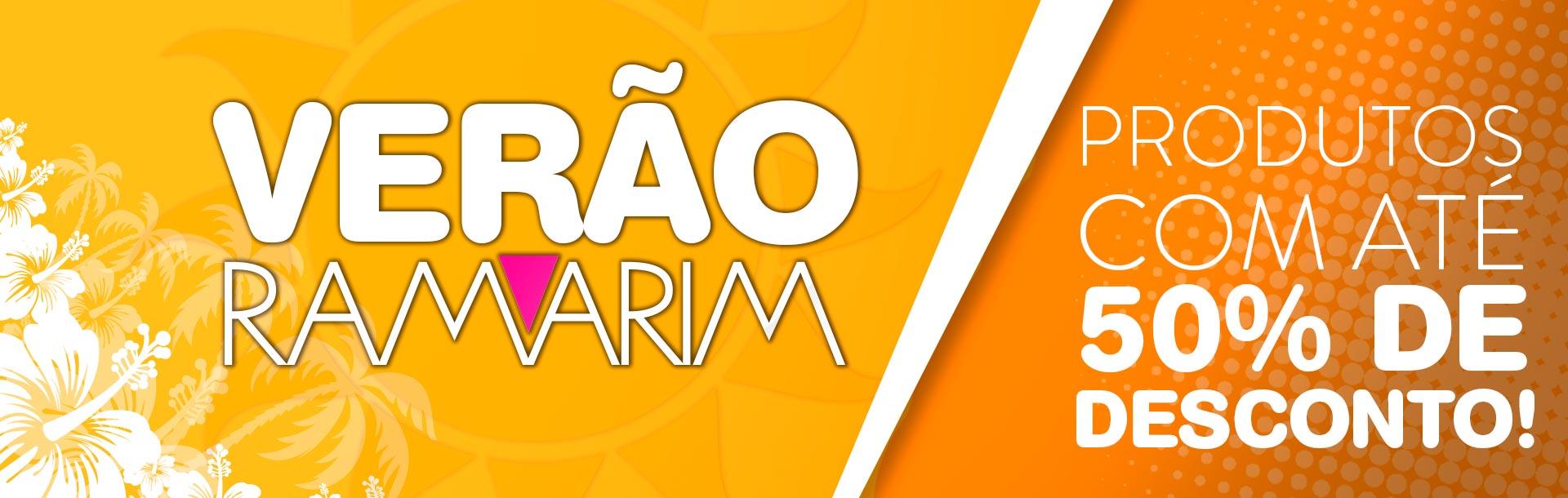F - E Ver�o RAMARIM 25/08