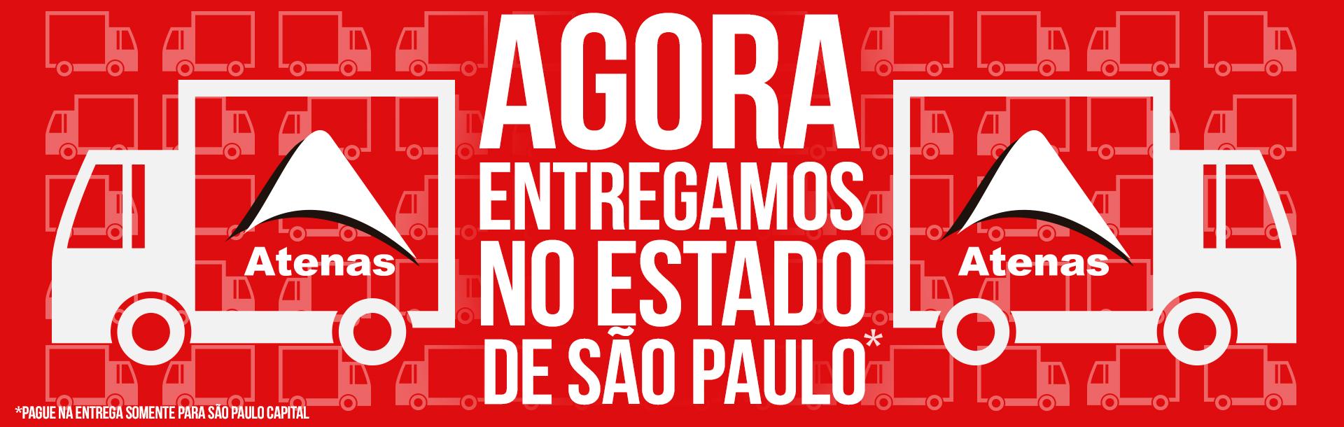 F - G Banner Estrega S�o Paulo