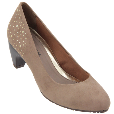 Sapato Ramarim 1343121 Avelã