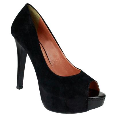 Sapato Scarpin Atenas 154500