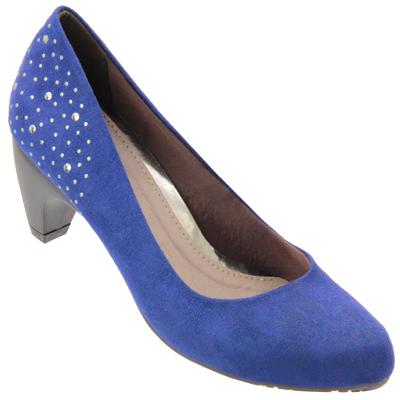 Sapato Ramarim 1343121 Azul