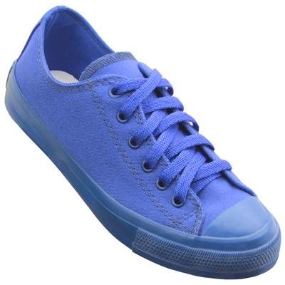 Tênis Pop Star Azul