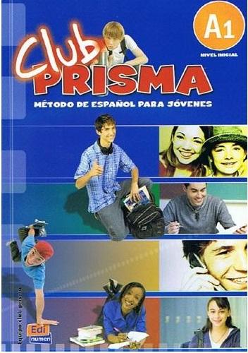 CLUB PRISMA A1 - LIBRO DEL ALUMNO