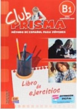 Club Prisma B1 Libro de Ejercicios