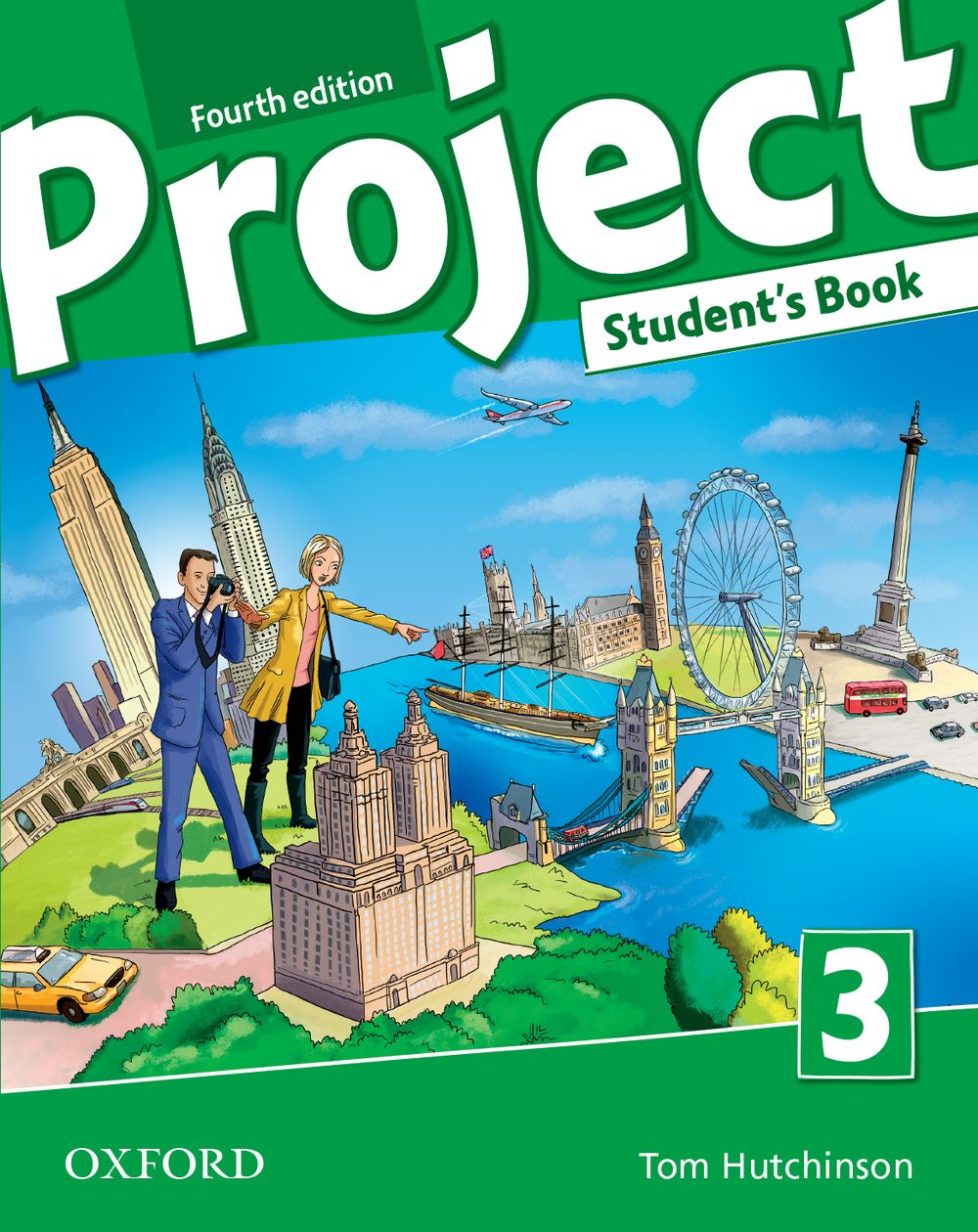 Project Level 3 Student s Book