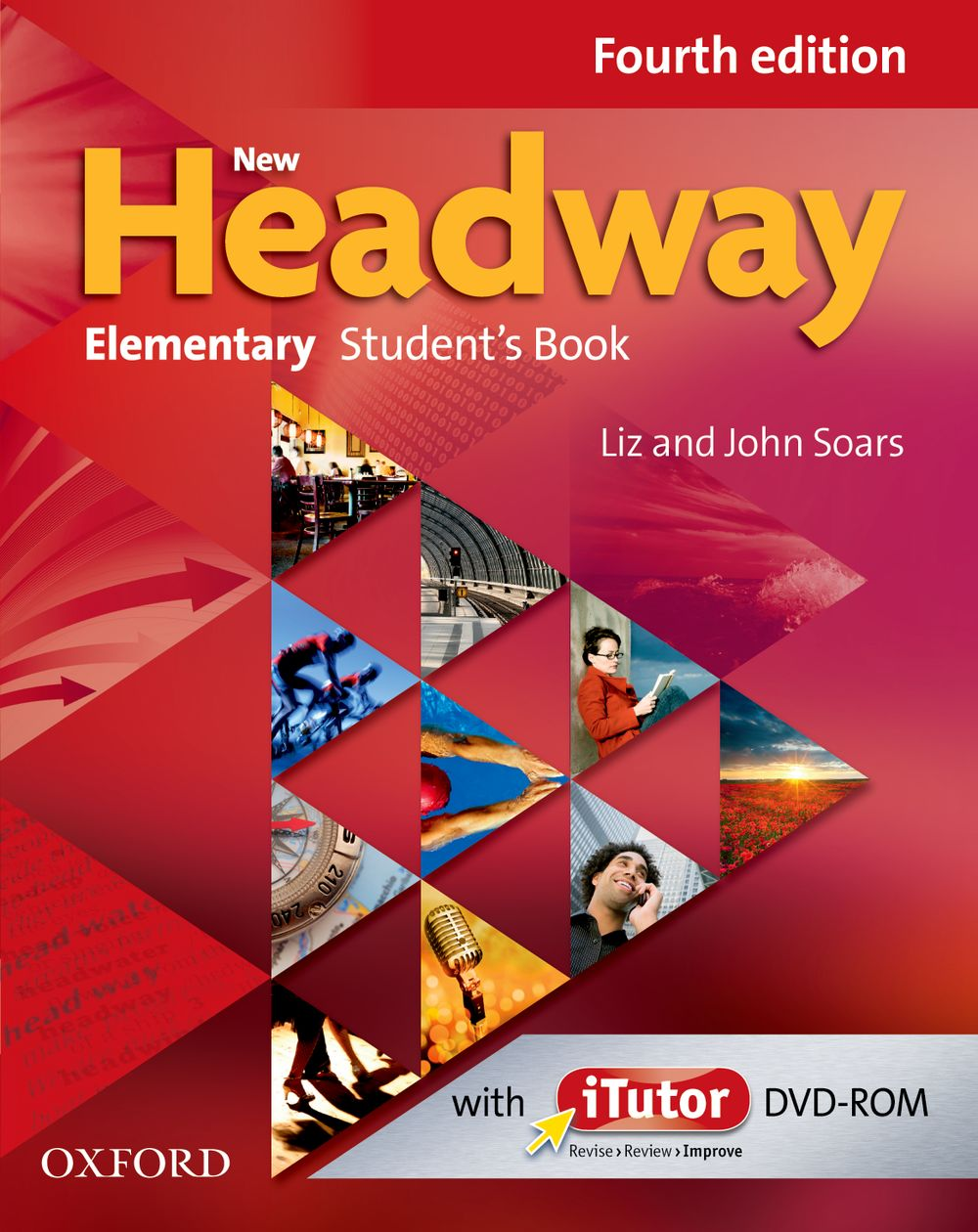 New Headway Elementary A1-A2 Student s Book and iTutor Pack