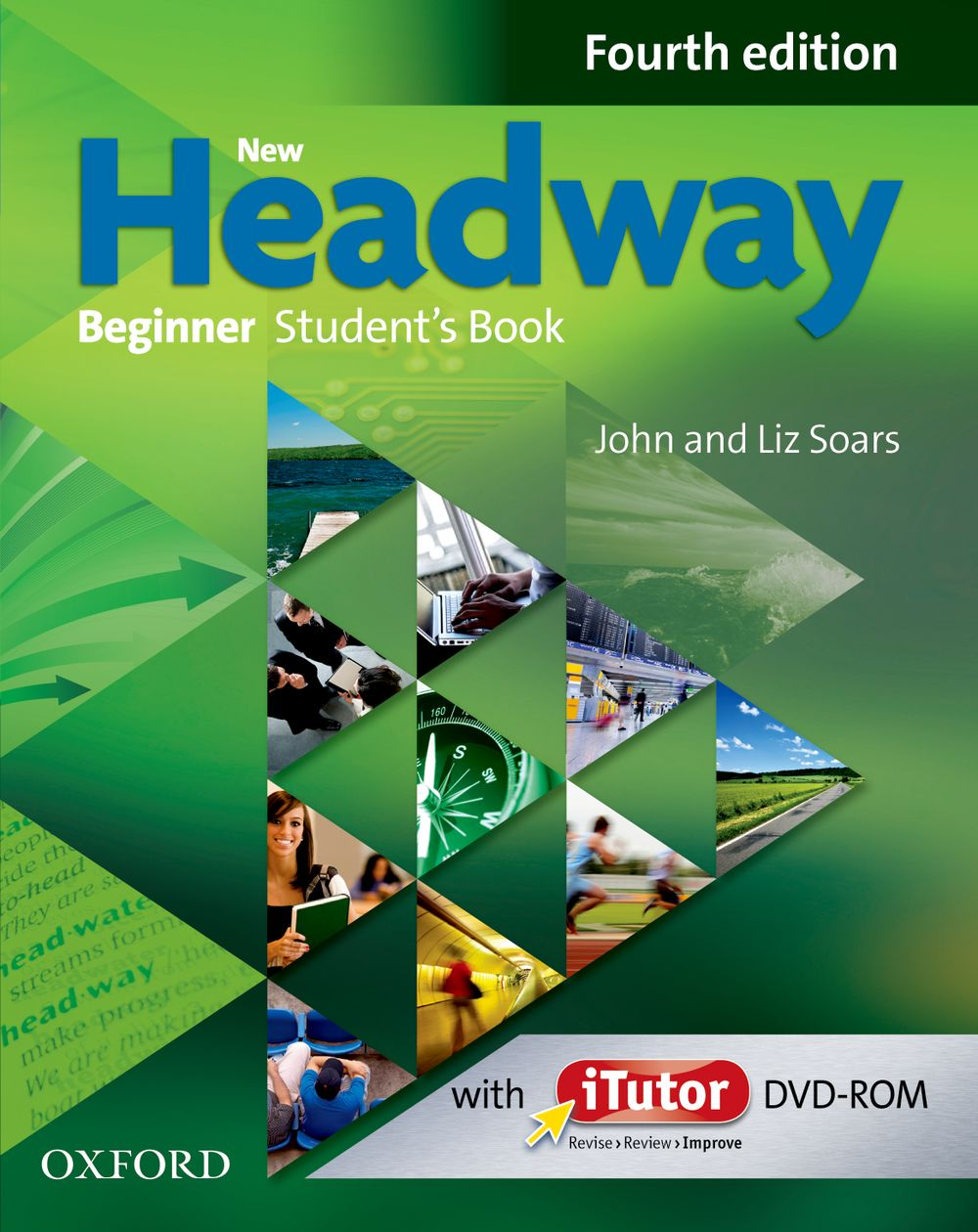 New Headway Beginner A1 Student s Book and iTutor Pack