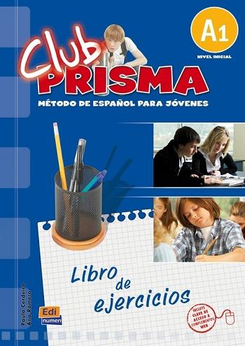 Club Prisma A1 Libro de Ejercicios