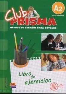 Club Prisma A2 Libro de Ejercicios