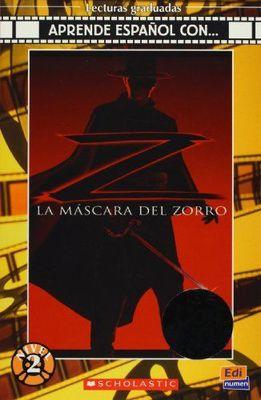 La M�scara del Zorro