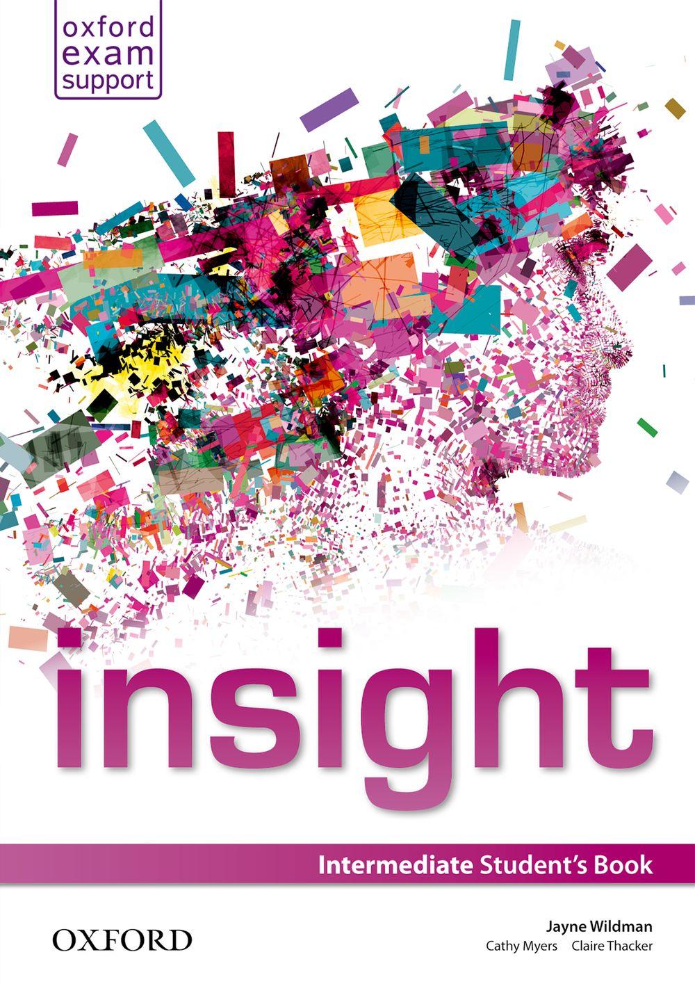 insight Intermediate Student s Book