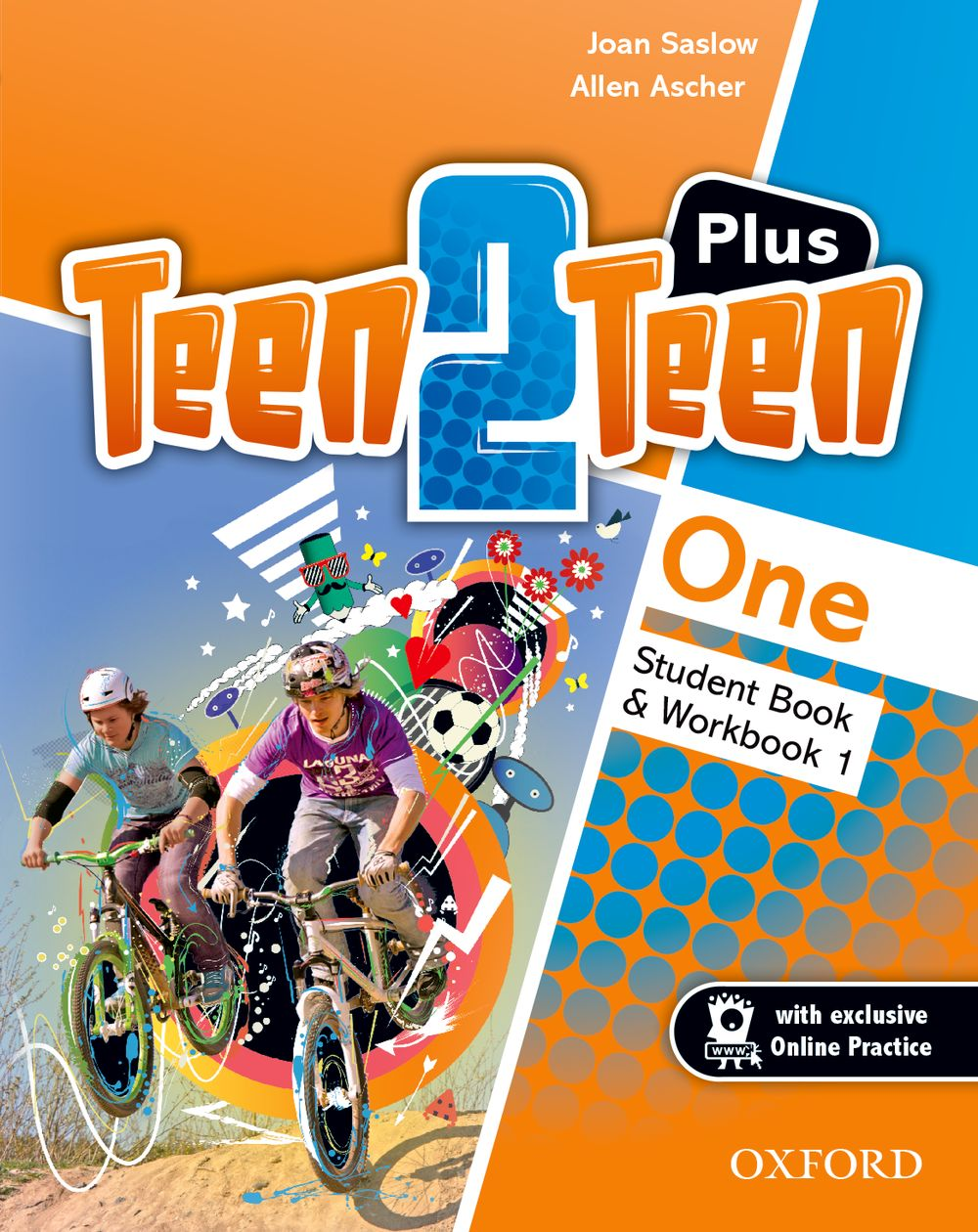 Teen2Teen One Plus Student Pack