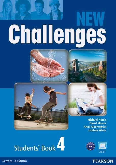 NEW CHALLENGES 4 SB 2E